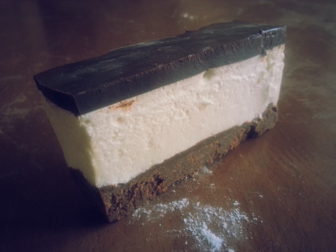 Chocolate Marshmallow Bar