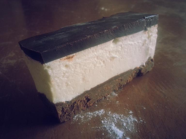 Chocolate Marshmallow Bar