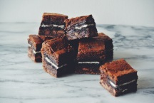 """Slutty"" Brownies"