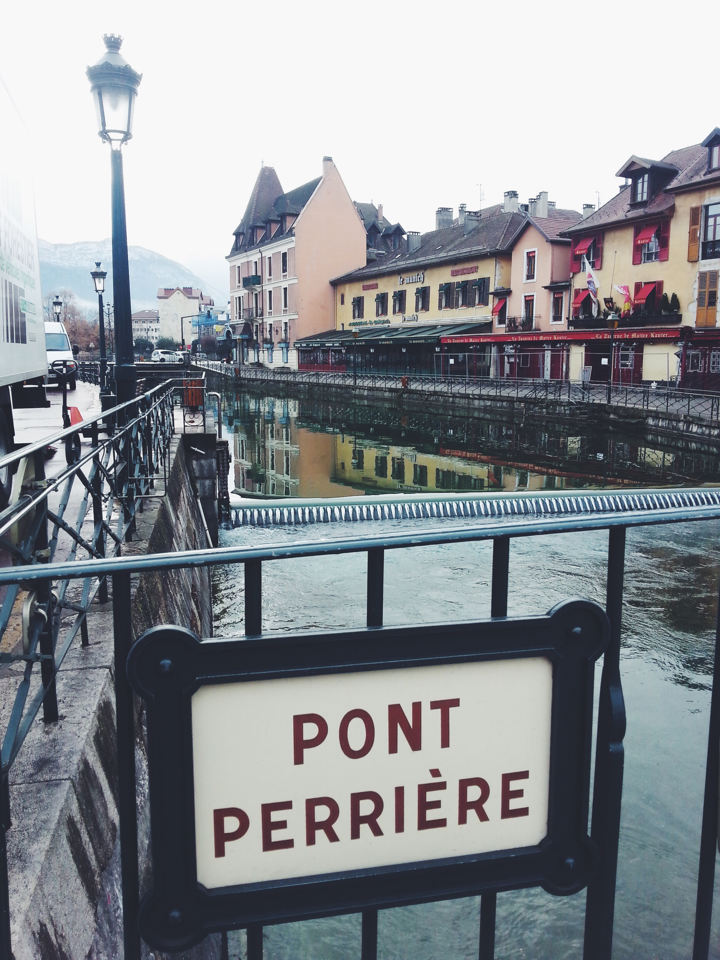 Travel A Weekend In Annecy France Lucya Bakes